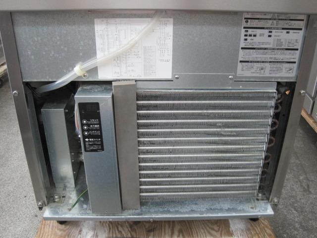 【ホシザキ】【業務用】【中古】 製氷機 IM-230M-1* 230� 三相200V
