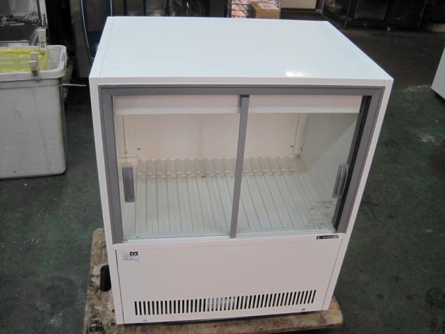 【サンデン】【業務用】【中古】 冷蔵ショーケース VRS-U35XE 単相100V