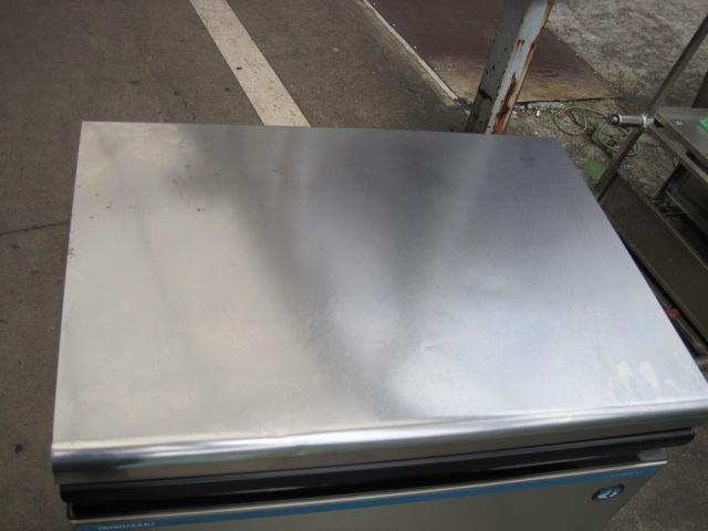 【ホシザキ】【業務用】【中古】 製氷機 IM-45M-1 45kg 単相100V