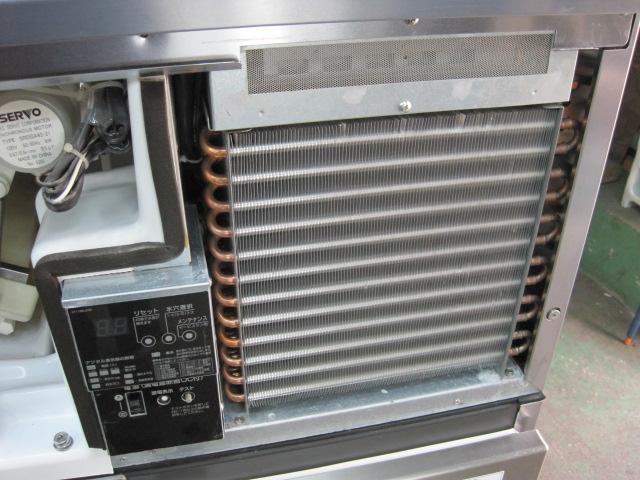 【ホシザキ】【業務用】【中古】 製氷機 IM-115DM-ST* 115� 三相200V