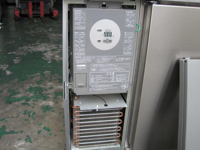 【ダイワ】【業務用】【中古】 冷蔵コールドテーブル 5961CD-NP 単相100V