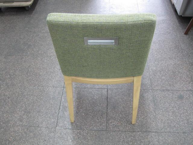 【オリバー】【業務用】【中古】 椅子