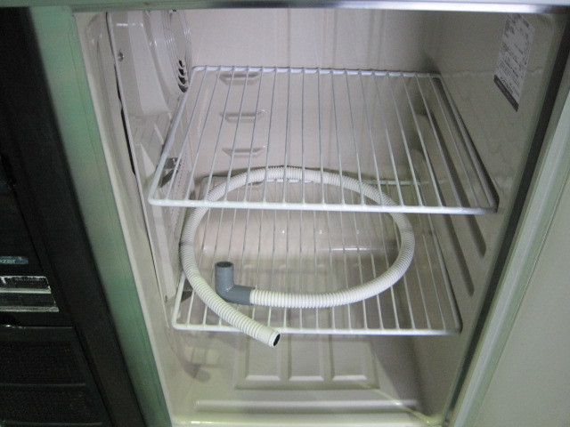 【ホシザキ】【業務用】【中古】 冷凍コールドテーブル FT-63PTE1◎ 単相100V