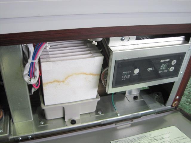 【ダイワ】【業務用】【中古】 リーチイン冷蔵ショーケース 351U◎ 単相100V