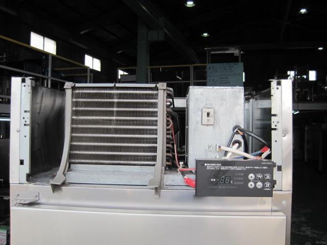 【ホシザキ】【業務用】【中古】 恒温高湿庫 HCR-75AT◎ 単相100V