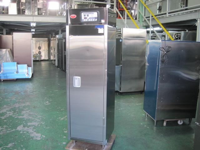 【マルゼン】【業務用】【未使用新古品】 食器消毒保管庫 MSH5-11SE* 三相200V