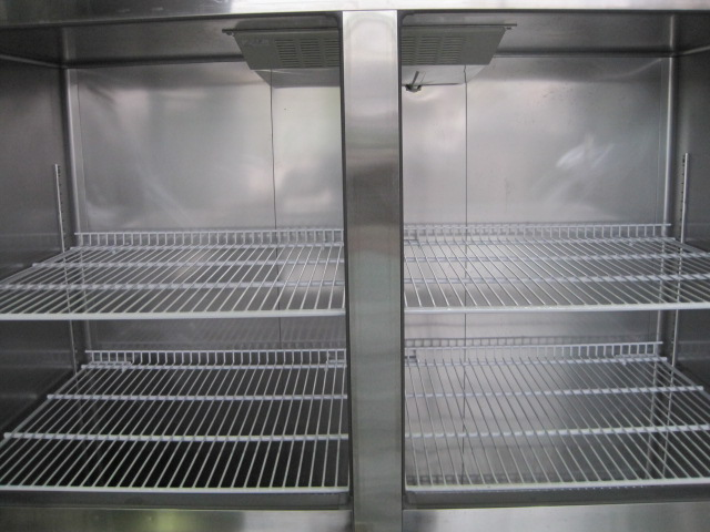 【フクシマガリレイ】【業務用】【中古】 冷蔵庫 ARD-150RMD◎ 三相200V