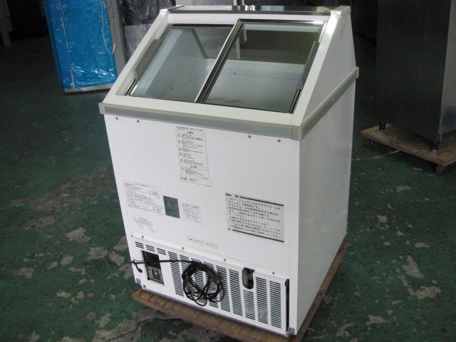 【パナソニック】【業務用】【中古】 冷凍ディッピングケース SCR-VD6NA* 単相100V