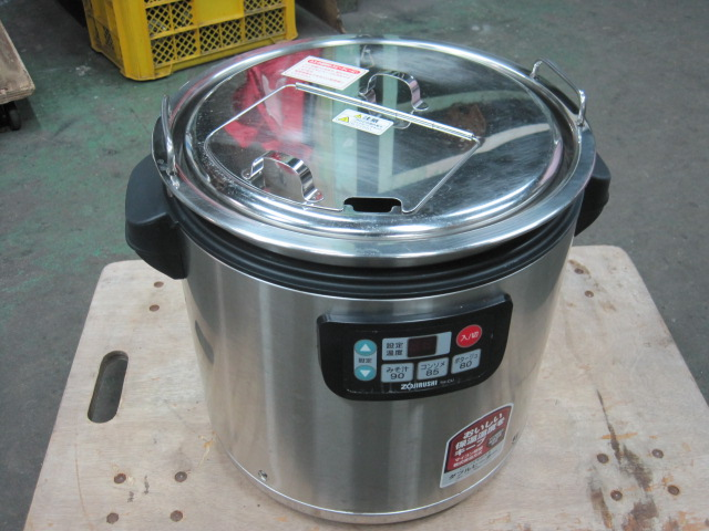 【象印】【業務用】【中古】 スープジャー TH-CU160 単相100V