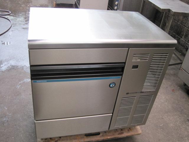 【ホシザキ】【業務用】【中古】 製氷機 IM-65TM-1 65� 単相100V