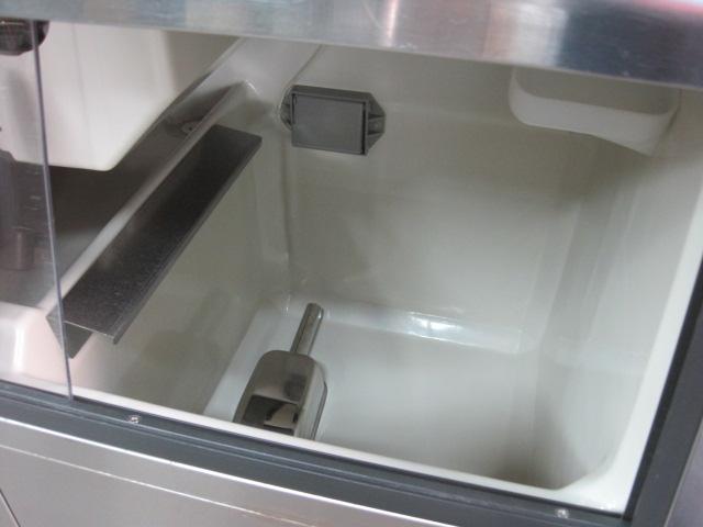 【パナソニック】【業務用】【中古】 製氷機 SIM-S7500UB 75kg 単相100V