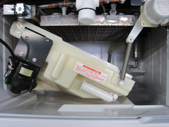 【ホシザキ】【業務用】【中古】 製氷機 IM-460DM-1-STCR* 三相200V ※要3電源