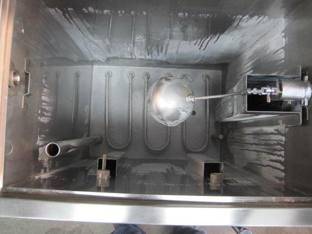 【ニチワ】【業務用】【中古】 電気湯沸器(貯湯式) NET-90◎ 単相200V