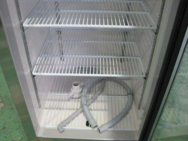 【ホシザキ】【業務用】【中古】 リーチイン冷蔵ショーケース RS-63AT◎ 単相100V