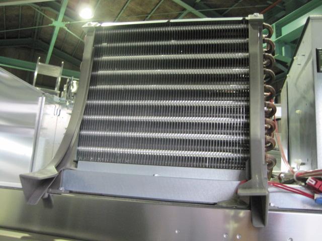 【ホシザキ】【業務用】【中古】 リーチイン冷蔵ショーケース RS-120AT3◎ 三相200V