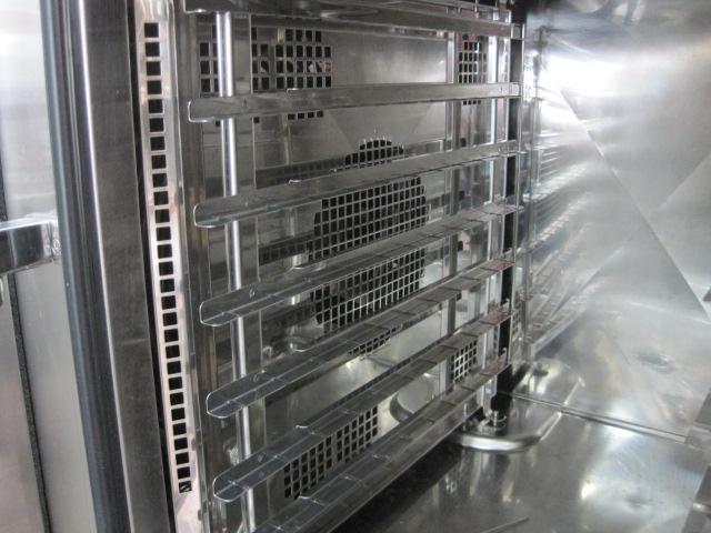 【タニコー】【業務用】【中古】 スチームコンベクションオーブン TSCO-61EBL 三相200V