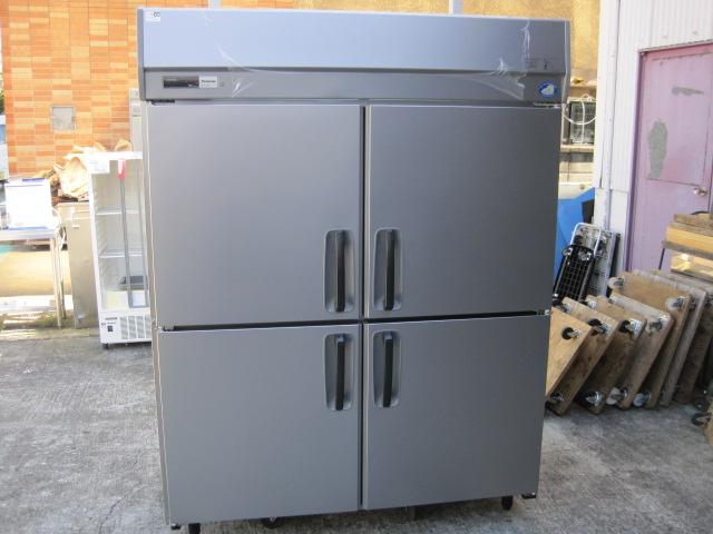 【パナソニック】【業務用】【中古】 冷凍庫 SRF-K1583SB◎ 三相200V