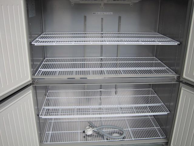 【パナソニック】【業務用】【中古】 冷蔵庫 SRR-K1581SB◎ 単相100V