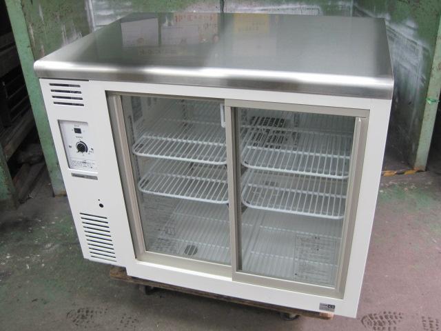 【パナソニック】【業務用】【中古】 冷蔵ショーケース SMR-V961 単相100V