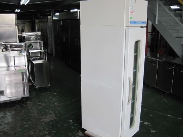 【ホシザキ】【業務用】【中古】 ジョッキクーラー HFJ-46D1-LG◎ 単相100V