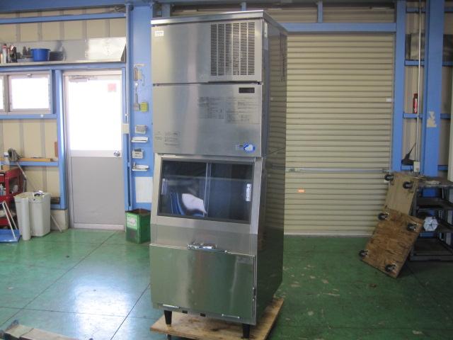 【パナソニック】【業務用】【中古】 製氷機 SIM-S241YNB-FXB* 三相200V