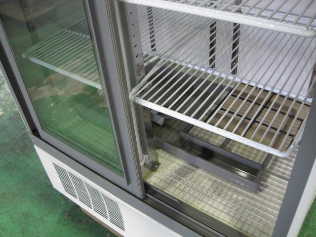 【ホシザキ】【業務用】【中古】 リーチイン冷蔵ショーケース RSC-90C-1◎ 単相100V