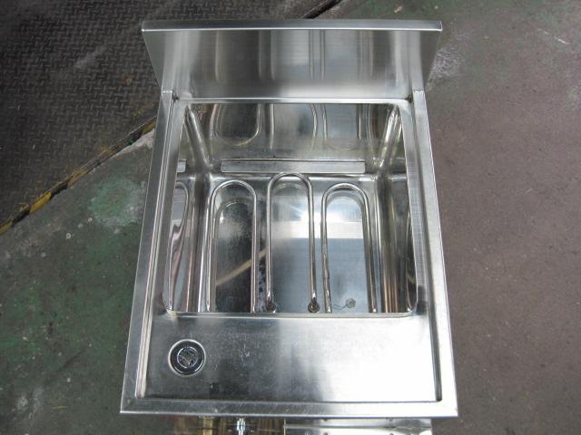 【押切電機】【業務用】【中古】 ゆで麺機 OPBX-30BM-S2 三相200V