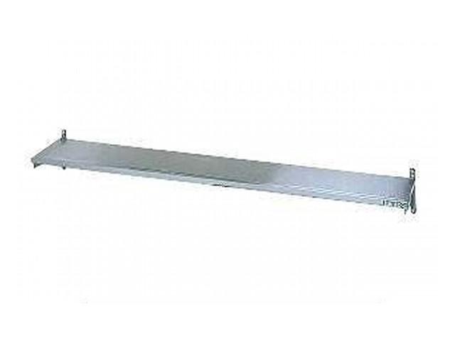 【W1800xD300mm】【業務用】【未使用新古品】 平棚(TX-H-180) C4255