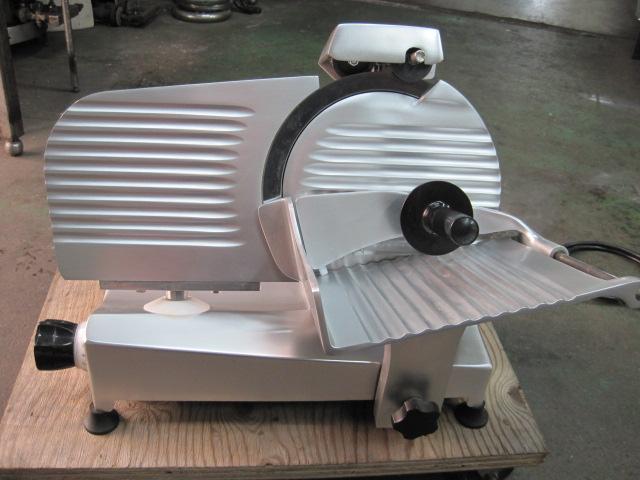 【田崎製作所】【業務用】【中古】 ハムスライサー AGS-230 単相100V