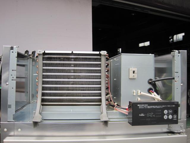【ホシザキ】【業務用】【中古】 冷凍庫 HF-75AT◎ 単相100V