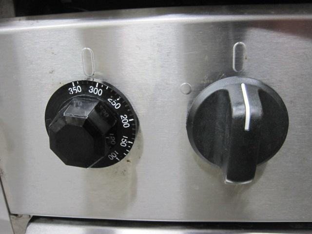 【マルゼン】【業務用】【中古】 グリドル RGG-067T 都市ガス