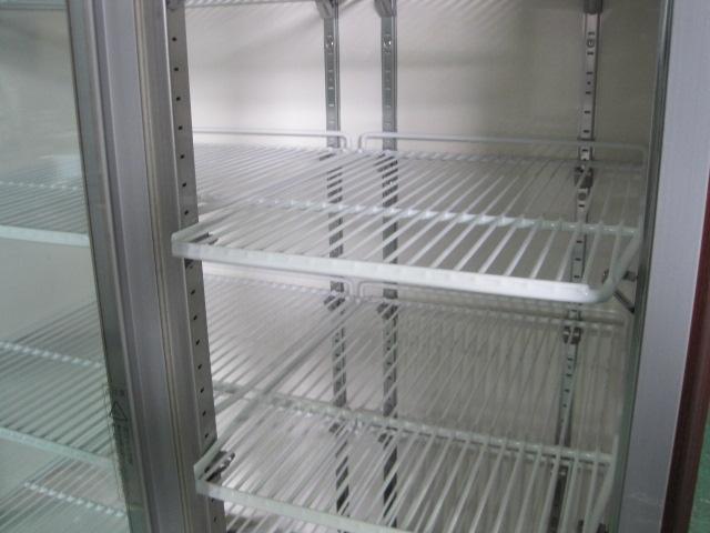 【ホシザキ】【業務用】【中古】 リーチイン冷蔵ショーケース RSC-90C-1B◎ 単相100V