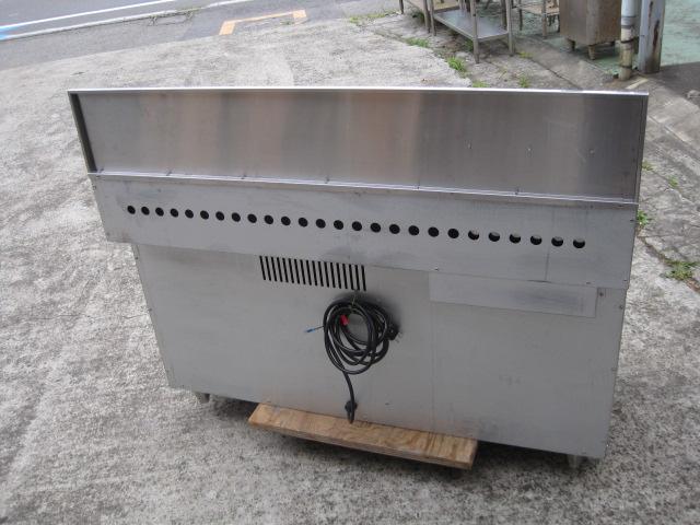【タニコー】【業務用】【中古】 ガスコンベクションレンジ TSGC-1232 プロパンガス/単相100V
