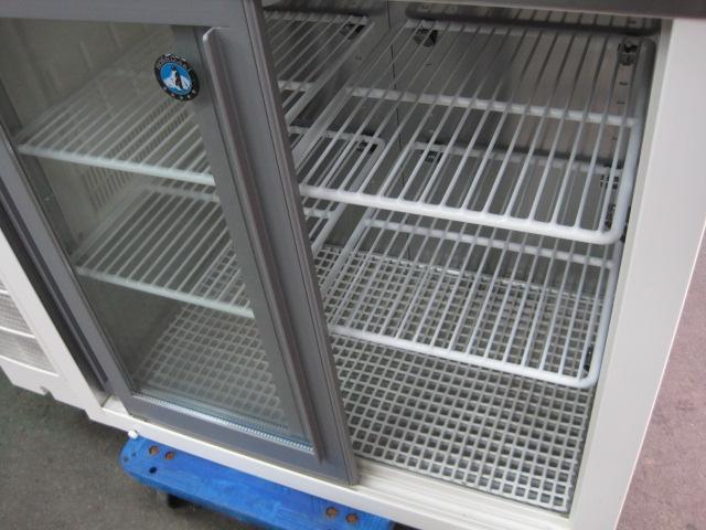 【ホシザキ】【業務用】【中古】 冷蔵ショーケース RTS-90STB2 単相100V