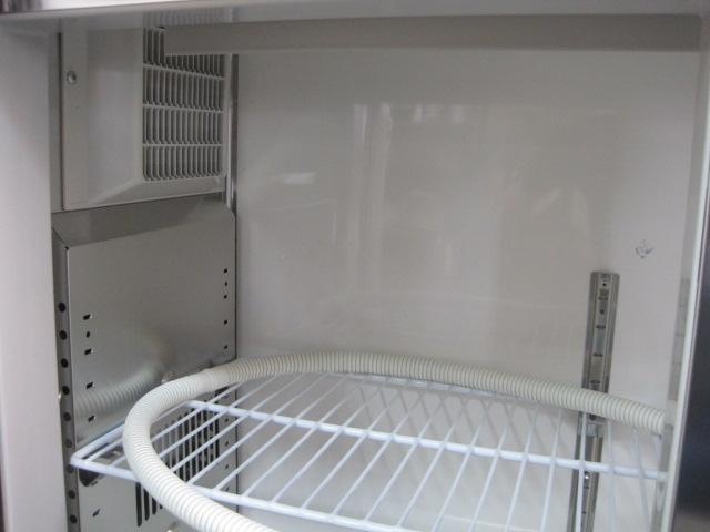 【ホシザキ】【業務用】【中古】 冷凍コールドテーブル FT-120MTF 単相100V