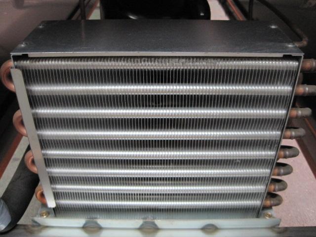 【大穂】【業務用】【未使用新古品】 オープン冷蔵ショーケース(サラダバー用) OHSBb-1500X* 単相100V