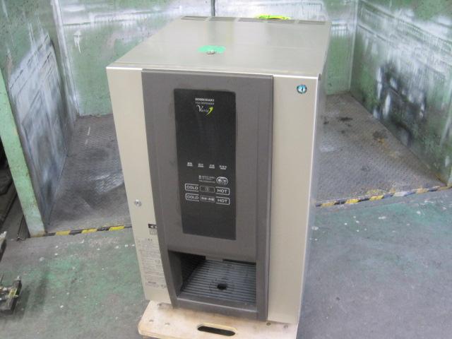 【ホシザキ】【業務用】【中古】 ティーディスペンサー PTE-250HWA-BR◎ 単相100V