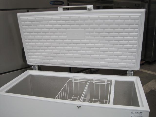 【ダイレイ】【業務用】【中古】 冷凍ストッカー NPA-396-5* 単相100V