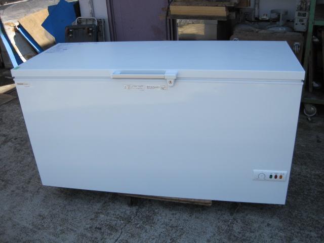 【パナソニック】【業務用】【中古】 冷凍ストッカー SCR-RH46V* 単相100V