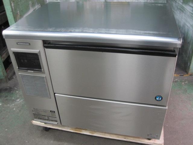 【ホシザキ】【業務用】【中古】 チップアイス製氷機 CM-100K-50 単相100V