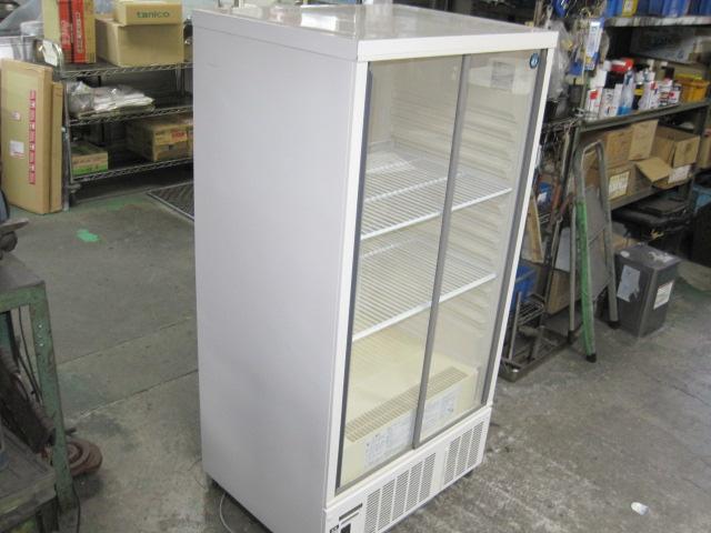 【ホシザキ】【業務用】【中古】 冷蔵ショーケース SSB-70C2 単相100V