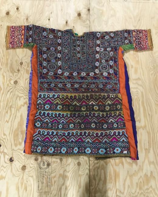 【レンタル】 パキスタン 衣装 上衣K
