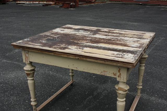 レンタル ドローリーフテーブル