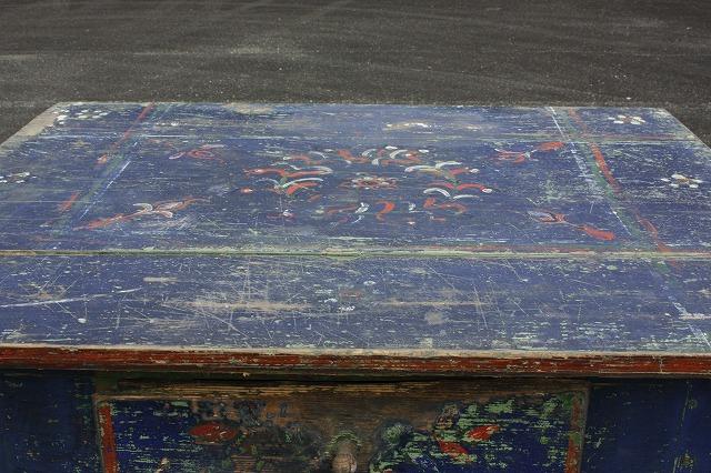 レンタル アンティークテーブル