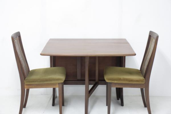 G-PLAN ゲートレッグテーブル