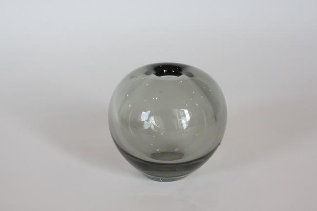 Holmegaard(ホルムガード) ベース5  Rondo vase(ロンドベース)