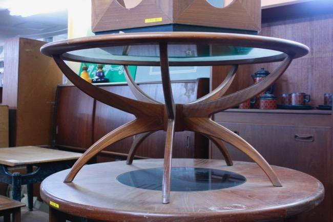 【レンタル】 G-PLAN コーヒーテーブル各種