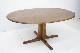 ERCOL(アーコール) Old colonial オーバルテーブル