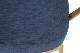 ERCOL(アーコール)  NO,478 ダブルベンド トールバックイージーチェア1 青