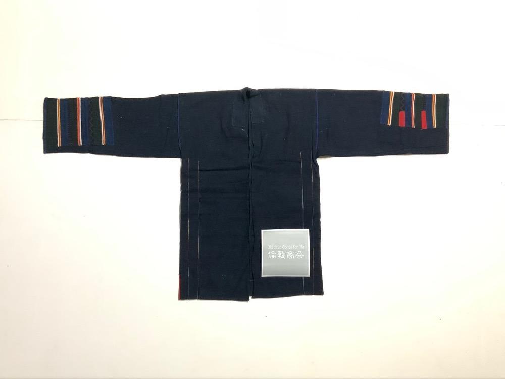 【レンタル】 タイ Akah (アカ族) 衣装 上衣1 (商品コード1)